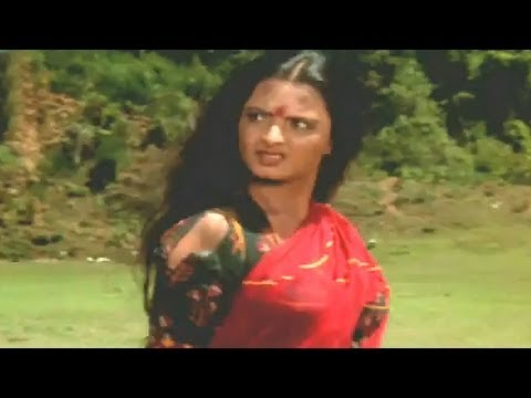 Dharmendra worried about Rekha- Ghazab