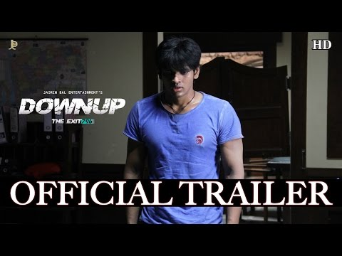 Downup The Exit 796 Official Trailer 02 || Vinayak Mishra || Yatin Karyekar || Jaimin Bal