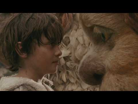 Where The Wild Things Are Trailer [HD]