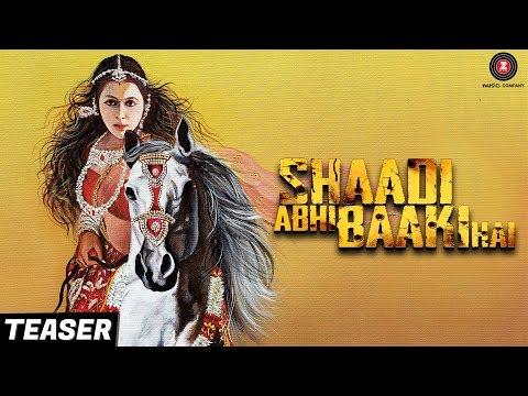 Shaadi Abhi Baaki Hai - Movie Teaser | Prem Chopra, Sanjay Mishra, Mansi Dovhal & Amit Bhaskar