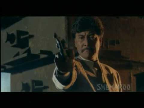 Telugu film - Antham Part - 14/15