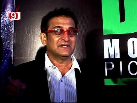 Mahesh Manjrekar Raps