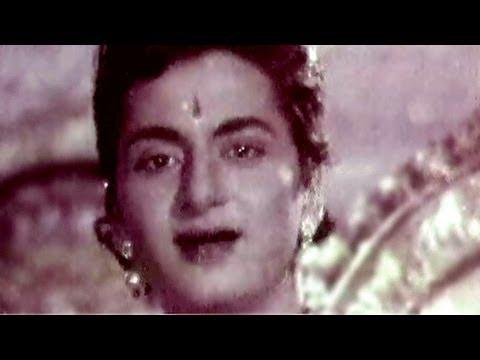 Gore Gore Gulabi Gal Re - Anita Guha, Maya Bazaar Song