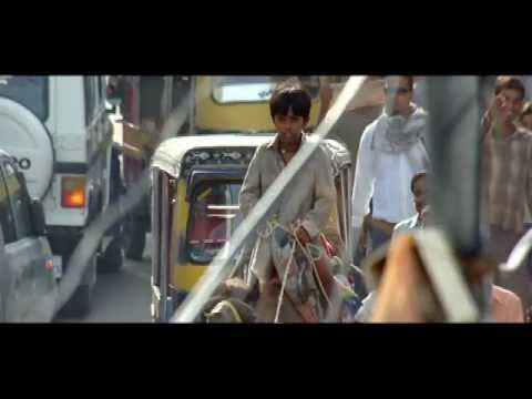 Chand taare - I Am kalam - Video Song