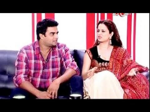 Exclusive interview with R.Madhavan & Kangna Ranaut