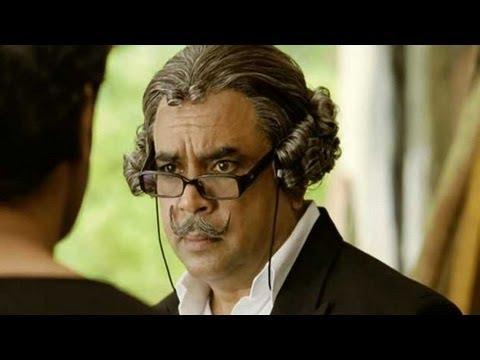My Role In Himmatwala Required Innocence Like Kishore Kumar': Paresh Rawal