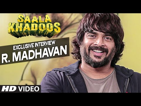 Exclusive Interview: R. Madhavan | SAALA KHADOOS | T-Series