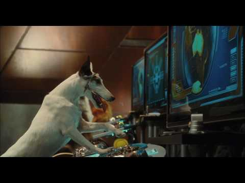Cats & Dogs 2: The Revenge of Kitty Galore trailer
