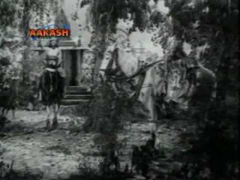 Saranga - Na To Priytam Hi Mile (poem by Geeta Dutt)
