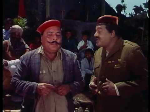 Aradhana - Comedy Scene - Rajesh Khanna & Sharmila Tagore