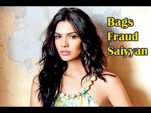 Sara Loren bags Prakash Jha's Film Fraud Saiyyan - TOI