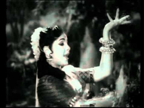 Paalatil Theladudud - Koduthu Vaithaval - Cute Romantic Song