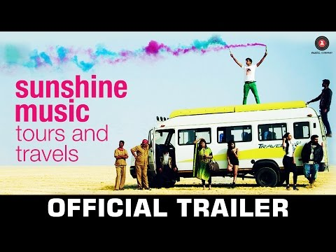 Sunshine Music Tours and Travels - OFFICIAL MOVIE TRAILER