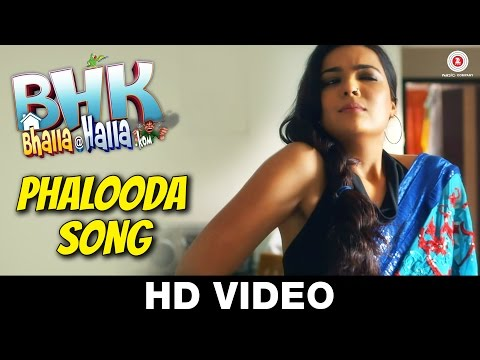 Phalooda Song | BHK Bhalla@Halla.Kom | Ujjwal Rana, Inshika Bedi, Manoj Pahwa & Seema Pahwa