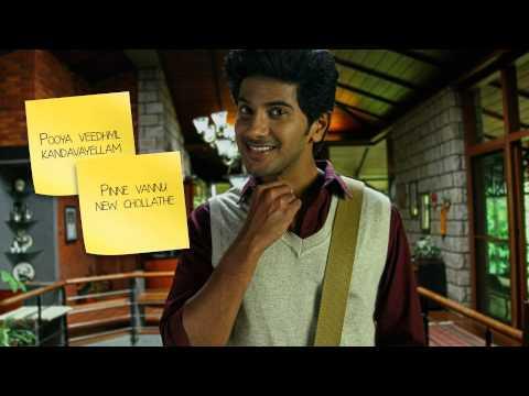 Shut Up! Vaaya Moodu! Mindaadhe! Official Full Song - Samsaaram Aarogyathinu Haanikaram