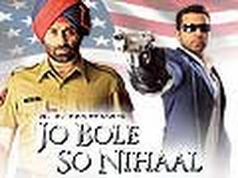 Jo Bole So Nihal 1/11 - Bollywood Movie