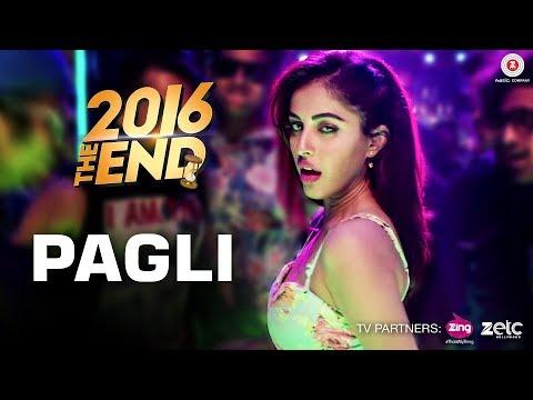 Pagli - 2016 The End | Divyendu Sharma, Kiku Sharda & Priya Banerjee | Meenal J, Agnel R,Jatinder S