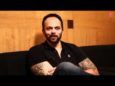 In conversation with Rohit Shetty | Bol Bachchan