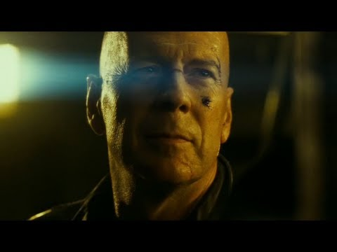A Good Day to Die Hard - Official Trailer #2 (2013) [HD]