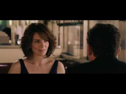 Date Night - Tina Fey, Message to Moms
