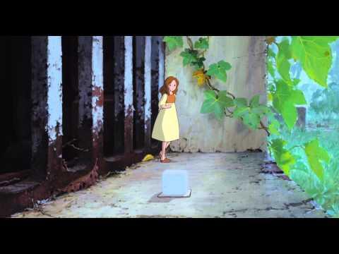The Secret World of Arrietty Official Trailer