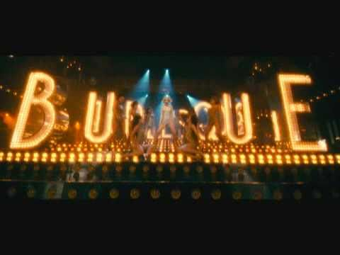 Burlesque International Featurette HD