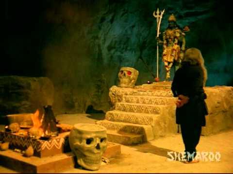 Karishma Kali Kaa - Part 3 Of 12 - Shatrughan Sinha - Amrita Singh - Bollywood Movies