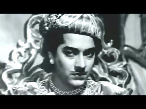Jag Dard E Ishq Jag - Hemant Kumar Song