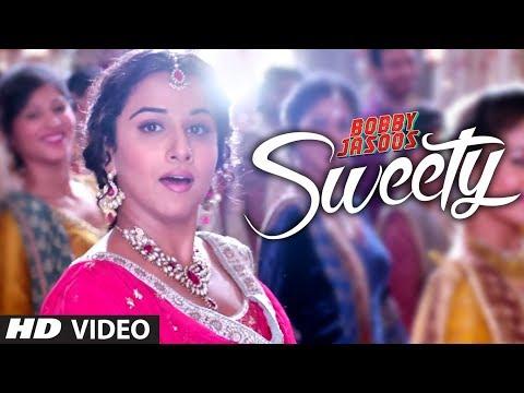 Bobby Jasoos: Sweety Video Song   Vidya Balan   Monali Thakur