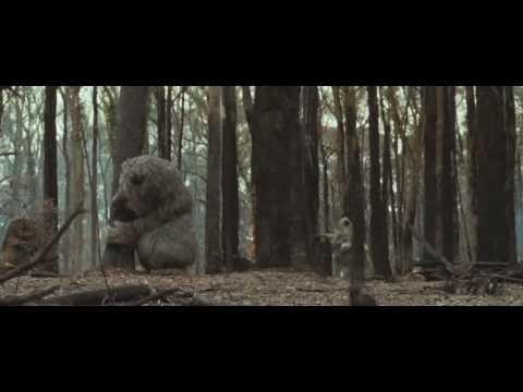Where the Wild Things Are' Trailer (2009) (TheMovieBlog.net)