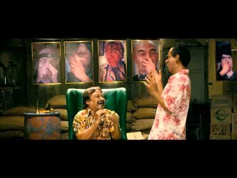 KIDNAPPER- bengali movie trailer 1