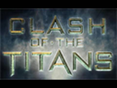 Clash of the Titans Behind the Scenes Movie Trailer [HD]