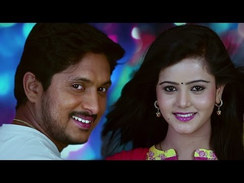 Krishna Leela Kannada Movie Official First Look