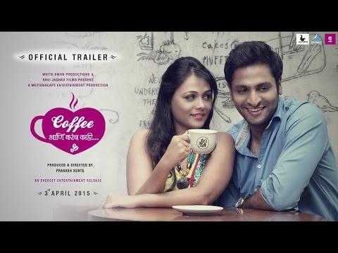 Coffee Ani Barach Kahi Official Trailer