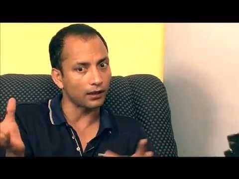 Deepak Dobriyal - Not A Love Story - Interview