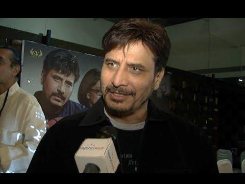 Sandeep Kulkarni Talks About His Basket Ball Movie Ajinkya [HD]