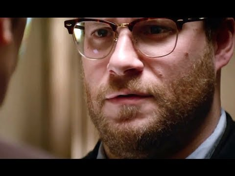 The Interview Official Trailer (2014) Seth Rogen, James Franco HD