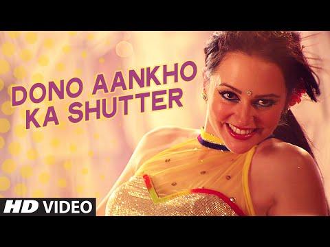 Dono Aankho Ka Shutter Video Song | Khel Toh Abb Shuru Hoga