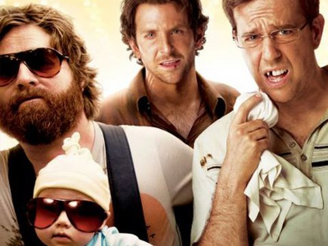 The Hangover Movie Trailer