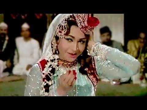 Sirf Apne Khayalon ki Parchayi - Helan, Asha Bhosle Song