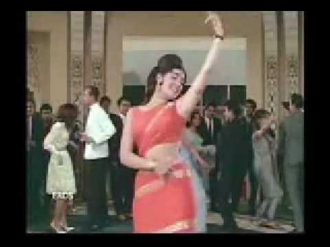 Aajkal Tere Mere Pyaar Ke Charche - Brahm-chari (1968)