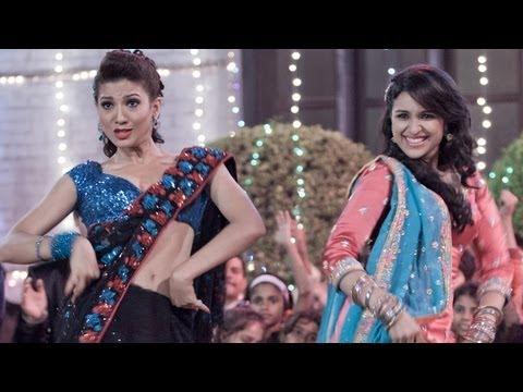 Jhalla Wallah - Ishaqzaade song