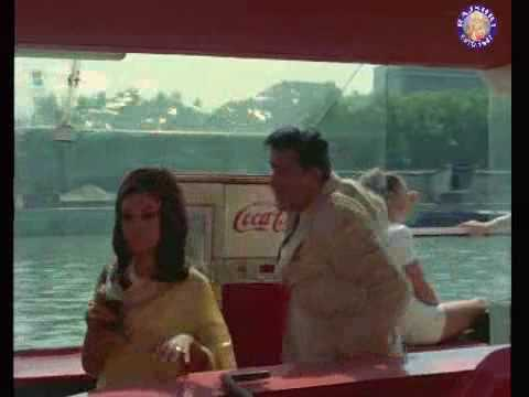 Deewane Ka Naam Toh Pucho - An Evening In Paris (1967)