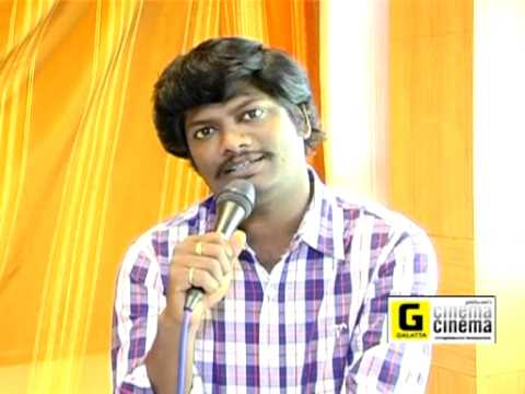 Director Chaplin Talks about Udhayan