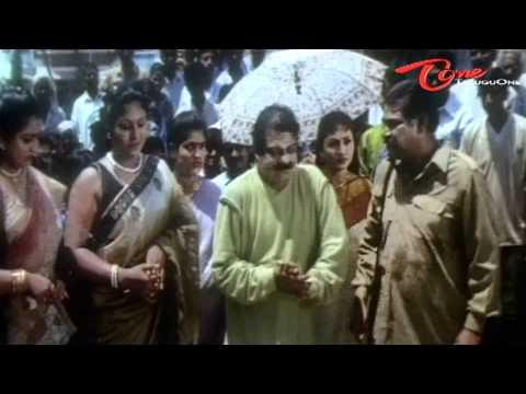 Dharmavarapu Fabulous Comedy With Colony Members