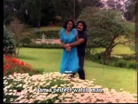 Adiyee Pulivacha Maankutti - Iru Methaigal - Romantic Tamil Song