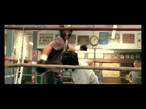 The Fighter -TVspot4
