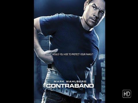 Contraband - International Trailer