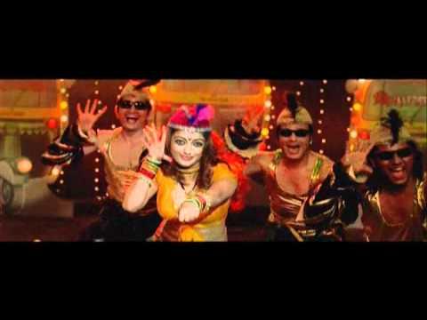 Rikshawala new song - Teen Bayka Fajiti Ailka