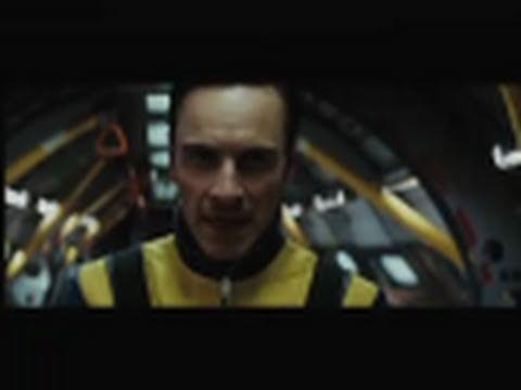 X Men First Class - Official Trailer